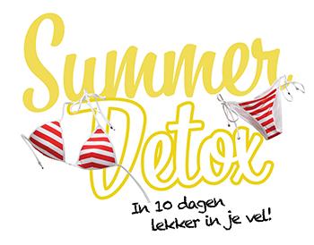 summer-detox-kuur